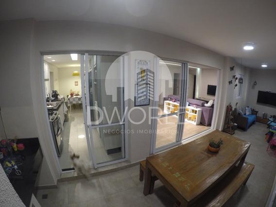 Belíssimo Alto Padrão - Auge Home Resort - Ap01998 - 34684210