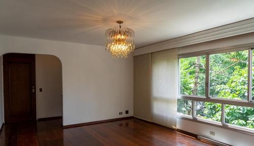 Apartamento De Condomínio Em São Paulo - Sp - Ap0027_elso