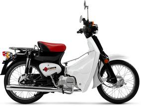 Moto Motomel Go Vintage 125 0km Scooter Retro Urquiza Motos