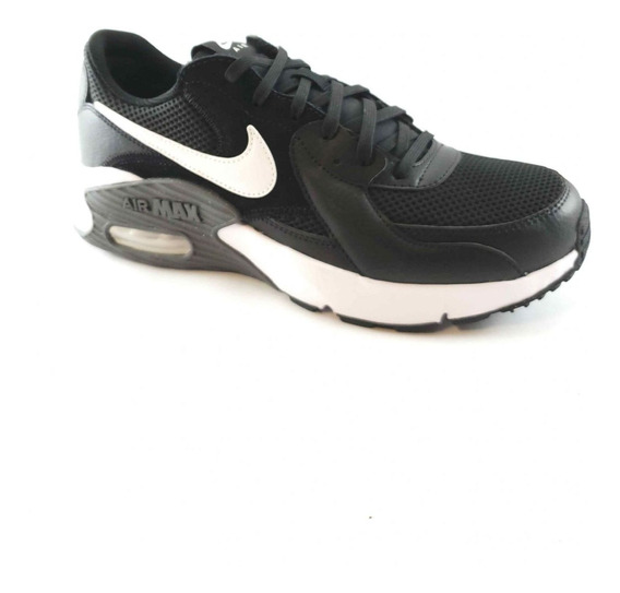 Tenis Uni Nike Ref:cd4165001 Air Max Excee Ny