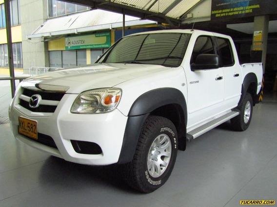 Mazda Bt-50 Mt 2500 4x4 Dc
