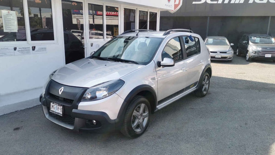 Renault Stepway 2015 5p Outdoor L4/1.6 Man
