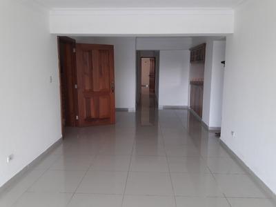 El Millón Apartamento Nuevo 4to Nivel 127 Mt2