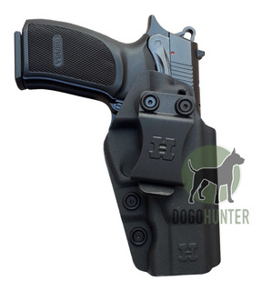 Funda Pistolera Kydex Houston Bersa Thunder 9 Pro
