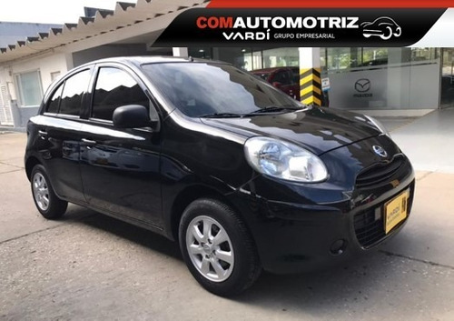 Nissan March Active Id 39725 Modelo 2018