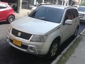 Suzuki Grand Vitara Modelo 2009 4x4
