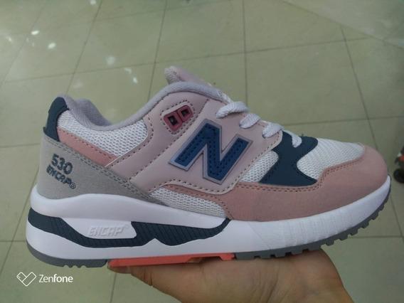 Zapatillas Importadas New Balance