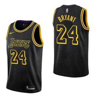 Camiseta De Los La Lakers & Kobe Bryant * Talla S