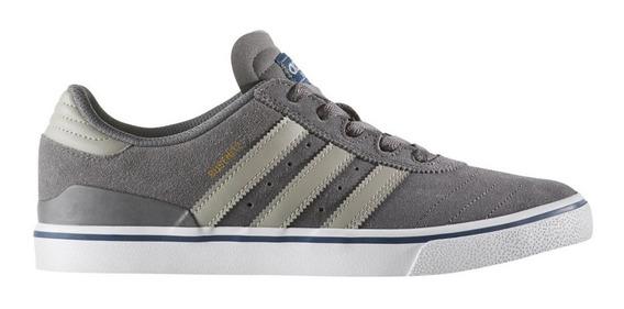 Tenis adidas Skateboarding Busenitz Vulc Adv Talla 7 Mx