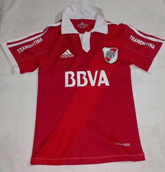 Camiseta Del Club Atletico River Plate T 10