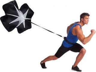 Paracaídas Entrenamiento De Velocidad Y Resistencia Running
