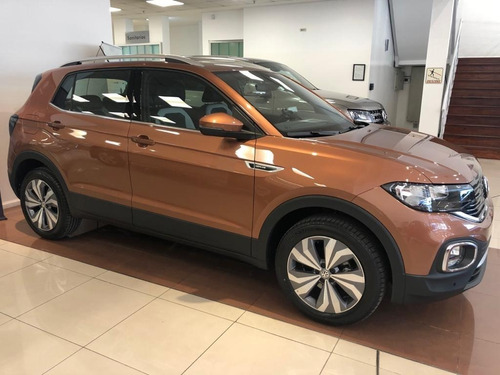 Volkswagen T-cross 1.6 Highline At Lm #a1
