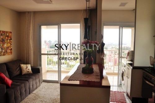 Apartamentos - Paraisopolis - Ref: 14159 - V-14159