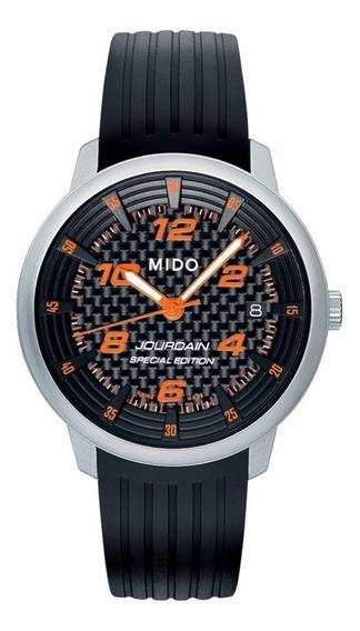Reloj Mido M4730.4.38.9 Caballero Caucho Edision Especial