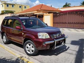 Nissan X-trail 2006 4x4