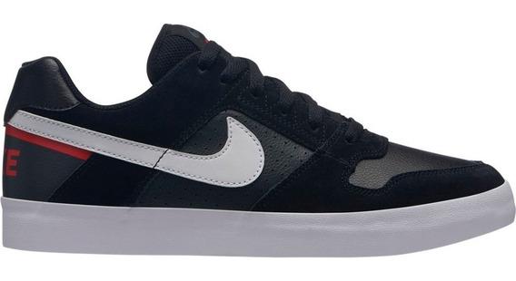 Zapatillas Nike Sb Delta Force Vulc Skate Urbanas 942237-011