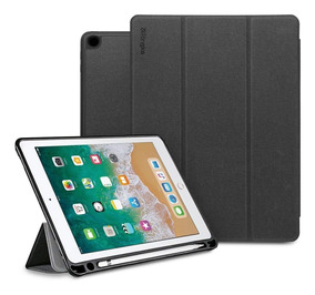 Capa Capinha iPad 2018 (9.7) Ringke Case (suporte P/ Caneta)