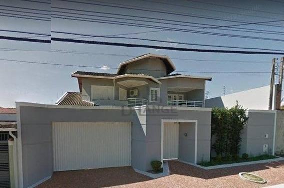Casa Jardim Eulina - 3 Dormitórios, Suíte, Churrasqueira - Ca14096