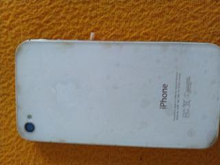 iPhone 4 Apple Excelente Estado
