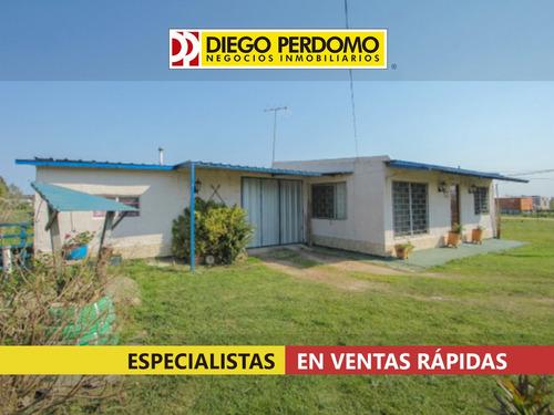 Casa De 2 Dormitorios En Venta, Ciudad Del Plata