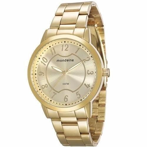 Relógio Mondaine Feminino 76519lpmvde1