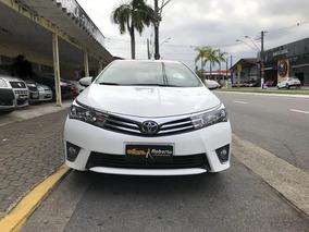 Toyota Corolla 1.8 16v Gli Upper Flex Multi-drive