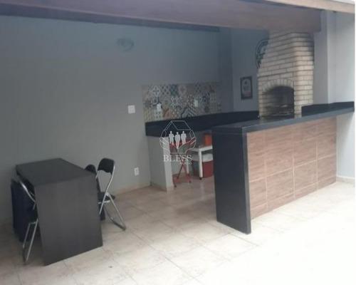 Linda Casa Com Boa Iluminação Natural, Bem Dividida Em Condomínio Fechado Na Vila Mafalda. Com 3 Dormitórios Com 1 Suíte Ampliada Com Grande Espaço Pa - Cc00546 - 32911590