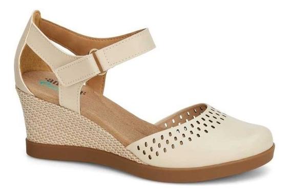 Zapatos Andrea Confort Ultra Fresh Piel Oferta 64953