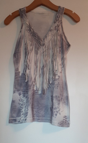 Musculosa Talle S. Marca Sweet