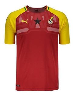 Camisa Puma Gana Home 2018