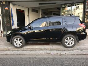 Toyota Rav 4 4x4 Full Con Cuero Techo Muy Nueva Ptas
