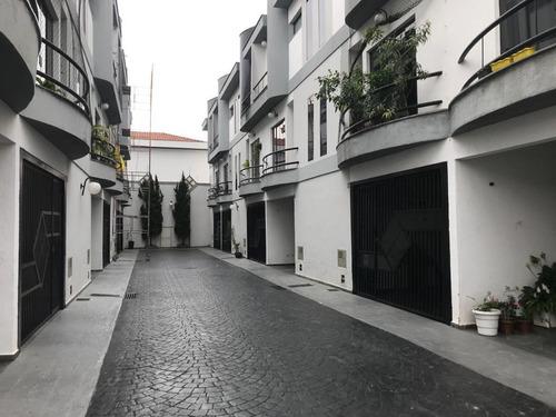Sobrado Com 3 Dormitórios À Venda, 130 M² Por R$ 660.000,00 - Vila Invernada - São Paulo/sp - So5909