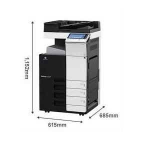 Impressora Konica Minolta Bizhub C224