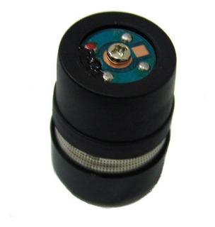 Capsula De Repuesto P/ Micrófonos 58 Dinamico Cardioide Cjf