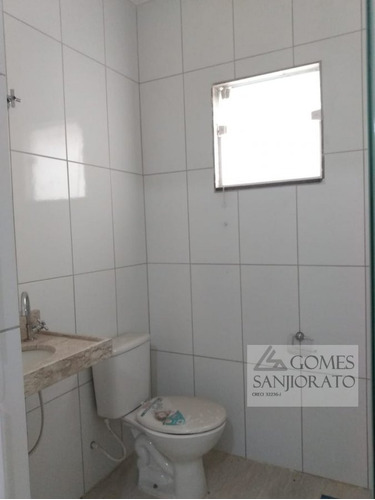 Sala Para A Locação No Bairro Vila Noêmia Em Mauá - Sp . - Sa00004 - 34758450