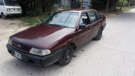 Ford Galaxy 2.0 Gli 1992