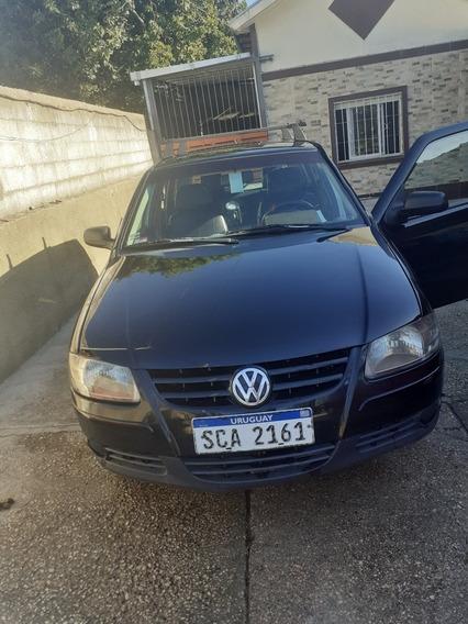 Volkswagen Parati Camioneta Parati.