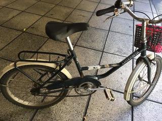 Bicicleta Lucerna Rodado 20 De Paseo