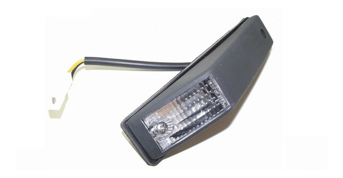Lanterna Vigia Do Teto Iveco Daily 3510 - 99479713