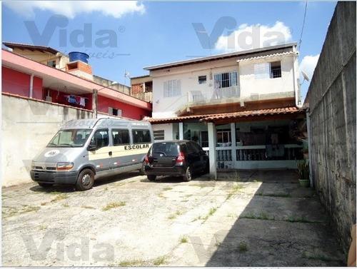 Casa Sobrado Para Venda, 1 Dormitório(s), 130.0m² - 29969
