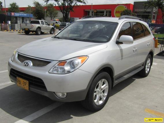 Hyundai Vera Cruz Gl At 3.7