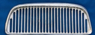 Parrilla Renault 4 L