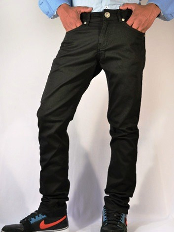 Jeans Pencil Skinny Chupin Color, Remeras , Buzos,camisas