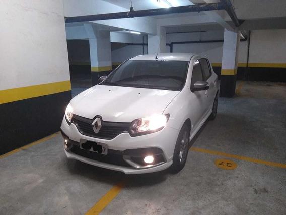 Renault Sandero 2019 1.0 Gt-line 12v Sce 5p