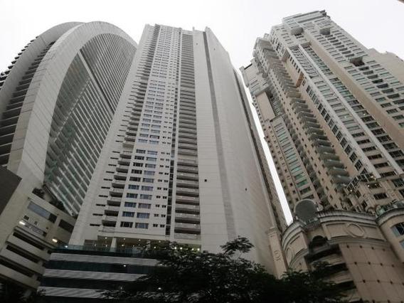 Bello Apartamento En Alquiler En Punta Pacifica Panama Cv
