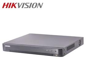 Dvr 4.0 Hikvision Ds-7224hqhi-k2 3mp 24ch 5 Em 1 Pentaflex