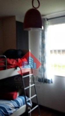 Imagem 1 de 3 de Apartamento - Ref: 03011
