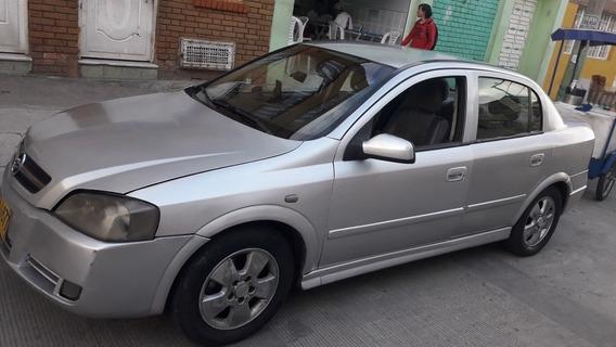 Chevrolet Astra 1.8 2003 Automatico