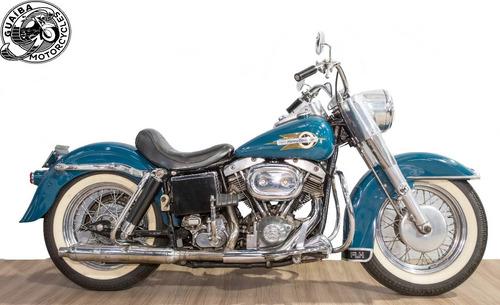 Imagem 1 de 4 de Harley Davidson - Shovelhead