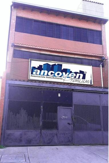 Ancoven Premiun Vende Amplio Y Confortable Edificio